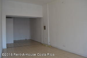 Edificio En Alquiler En Alajuela, Alajuela, Costa Rica, CR RAH: 16-237