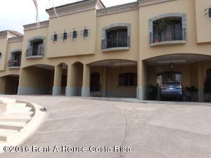 Casa En Venta En Guachipelin, Escazu, Costa Rica, CR RAH: 16-253