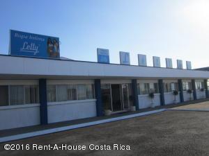 Industrial En Venta En San Joaquin De Flores De Heredia, Flores, Costa Rica, CR RAH: 16-260