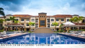 Apartamento En Alquiler En Santa Ana, Santa Ana, Costa Rica, CR RAH: 16-268