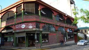 Edificio En Alquiler En San Jose Centro, San Jose, Costa Rica, CR RAH: 16-285