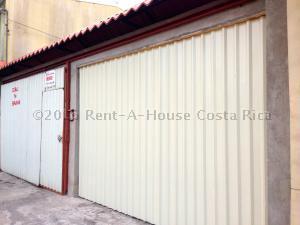 Terreno En Ventaen Cartago Centro, Cartago, Costa Rica, CR RAH: 16-307