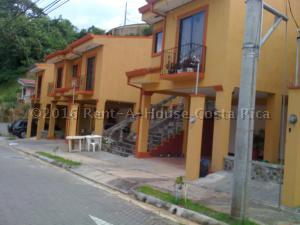 Apartamento En Venta En Moravia, Moravia, Costa Rica, CR RAH: 16-309