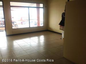 Local Comercial En Alquiler En Zapote, San Jose, Costa Rica, CR RAH: 16-321