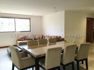 Apartamento En Alquiler En Pozos, Santa Ana, Costa Rica, CR RAH: 16-346