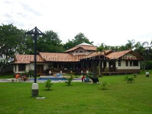 Casa En Venta En La Garita, Alajuela, Costa Rica, CR RAH: 16-351