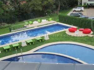 Apartamento En Alquiler En Santa Ana, Santa Ana, Costa Rica, CR RAH: 16-356