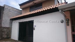 Apartamento En Venta En Alajuela, Alajuela, Costa Rica, CR RAH: 16-362
