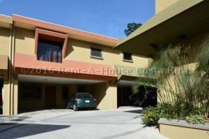 Condominio En Ventaen Sanchez, Curridabat, Costa Rica, CR RAH: 16-382