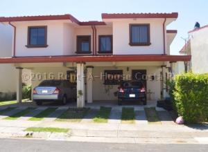 Casa En Alquiler En Alajuela, Alajuela, Costa Rica, CR RAH: 16-384