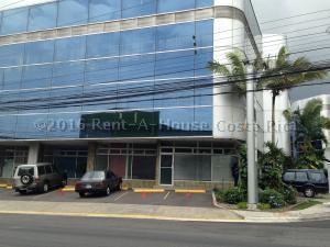 Edificio En Alquiler En Sanchez, Curridabat, Costa Rica, CR RAH: 16-390