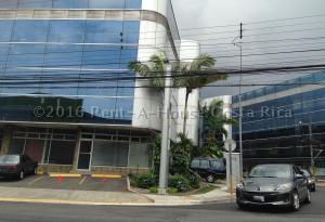 Edificio En Alquiler En Sanchez, Curridabat, Costa Rica, CR RAH: 16-397