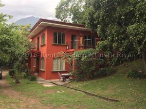 Casa En Venta En San Antonio, Escazu, Costa Rica, CR RAH: 16-414