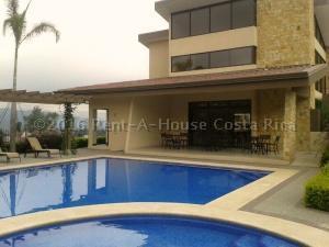Apartamento En Alquiler En San Juan, La Union, Costa Rica, CR RAH: 16-431