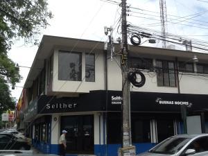 Edificio En Alquileren San Jose, San Jose, Costa Rica, CR RAH: 16-456