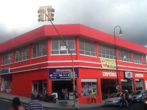 Edificio En Alquiler En San Jose Centro, San Jose, Costa Rica, CR RAH: 16-461