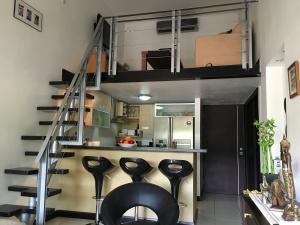 Apartamento En Venta En Santa Ana, Santa Ana, Costa Rica, CR RAH: 16-505