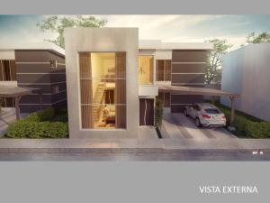 Casa En Venta En Santa Ana, Santa Ana, Costa Rica, CR RAH: 16-554