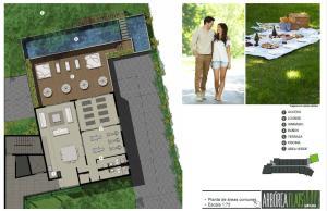 Apartamento En Venta En Santa Ana, Santa Ana, Costa Rica, CR RAH: 16-576