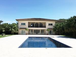 Casa En Alquiler En Santa Ana, Santa Ana, Costa Rica, CR RAH: 16-633