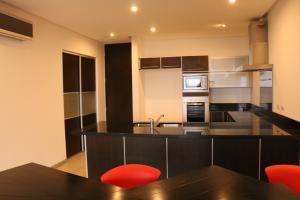 Apartamento En Alquiler En Santa Ana, Santa Ana, Costa Rica, CR RAH: 16-636