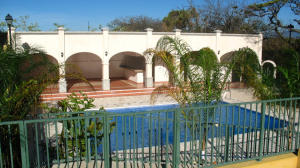 Casa En Alquiler En Guachipelin, Escazu, Costa Rica, CR RAH: 16-674