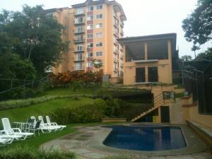 Apartamento En Alquiler En Escazu, San Jose, Costa Rica, CR RAH: 16-689