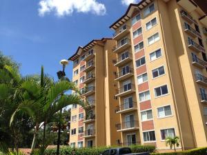 Apartamento En Alquiler En Escazu, San Jose, Costa Rica, CR RAH: 16-703
