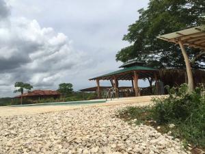 Terreno En Ventaen Cuajiniquil, Santa Cruz, Costa Rica, CR RAH: 16-716