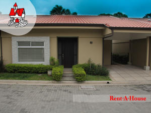 Casa En Alquiler En Santa Ana, Santa Ana, Costa Rica, CR RAH: 16-718