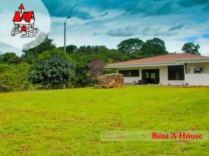 Casa En Alquiler En La Garita, Alajuela, Costa Rica, CR RAH: 16-746