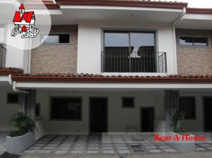 Casa En Alquiler En Santa Ana, Santa Ana, Costa Rica, CR RAH: 16-758