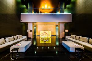 Apartamento En Alquiler En San Jose, San Jose, Costa Rica, CR RAH: 16-766