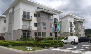 Apartamento En Alquiler En Alajuela, Alajuela, Costa Rica, CR RAH: 16-796