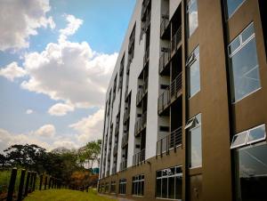 Oficina En Alquiler En San Rafael Escazu, Escazu, Costa Rica, CR RAH: 16-832