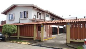 Edificio En Alquiler En San Jose, San Jose, Costa Rica, CR RAH: 16-835