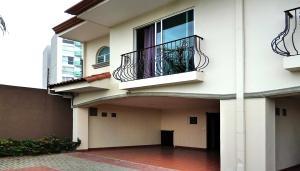 Casa En Alquiler En Rohrmoser, San Jose, Costa Rica, CR RAH: 16-840