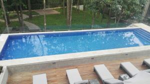 Apartamento En Alquileren Santa Ana, Santa Ana, Costa Rica, CR RAH: 16-844