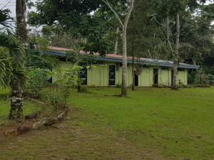 Terreno En Venta En La Marina, San Carlos, Costa Rica, CR RAH: 17-9