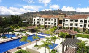 Apartamento En Alquiler En Santa Ana, Santa Ana, Costa Rica, CR RAH: 17-29