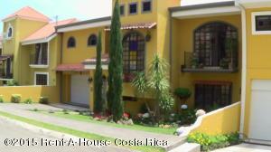 Casa En Alquileren San Isidro, Vazquez De Coronado, Costa Rica, CR RAH: 17-60