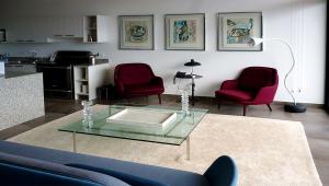Apartamento En Alquiler En San Jose, San Jose, Costa Rica, CR RAH: 17-62