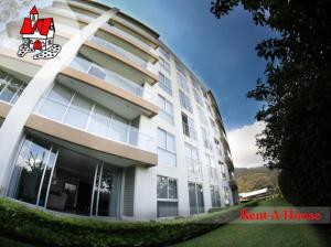 Apartamento En Alquiler En Escazu, Escazu, Costa Rica, CR RAH: 17-76