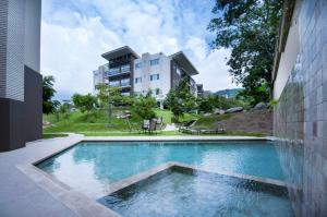 Apartamento En Alquiler En Escazu, Escazu, Costa Rica, CR RAH: 17-82