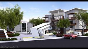 Apartamento En Alquiler En Santa Ana, Santa Ana, Costa Rica, CR RAH: 17-98