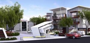 Apartamento En Alquiler En Santa Ana, Santa Ana, Costa Rica, CR RAH: 17-101