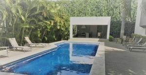 Apartamento En Alquiler En Santa Ana, Santa Ana, Costa Rica, CR RAH: 17-137