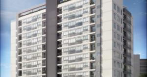 Apartamento En Alquiler En Rohrmoser, San Jose, Costa Rica, CR RAH: 17-126