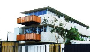 Apartamento En Alquiler En La Uruca, San Jose, Costa Rica, CR RAH: 17-168