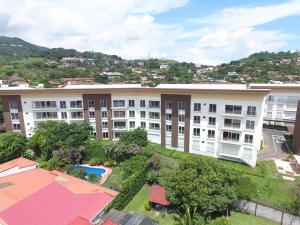 Apartamento En Alquiler En Guachipelin, Escazu, Costa Rica, CR RAH: 17-211